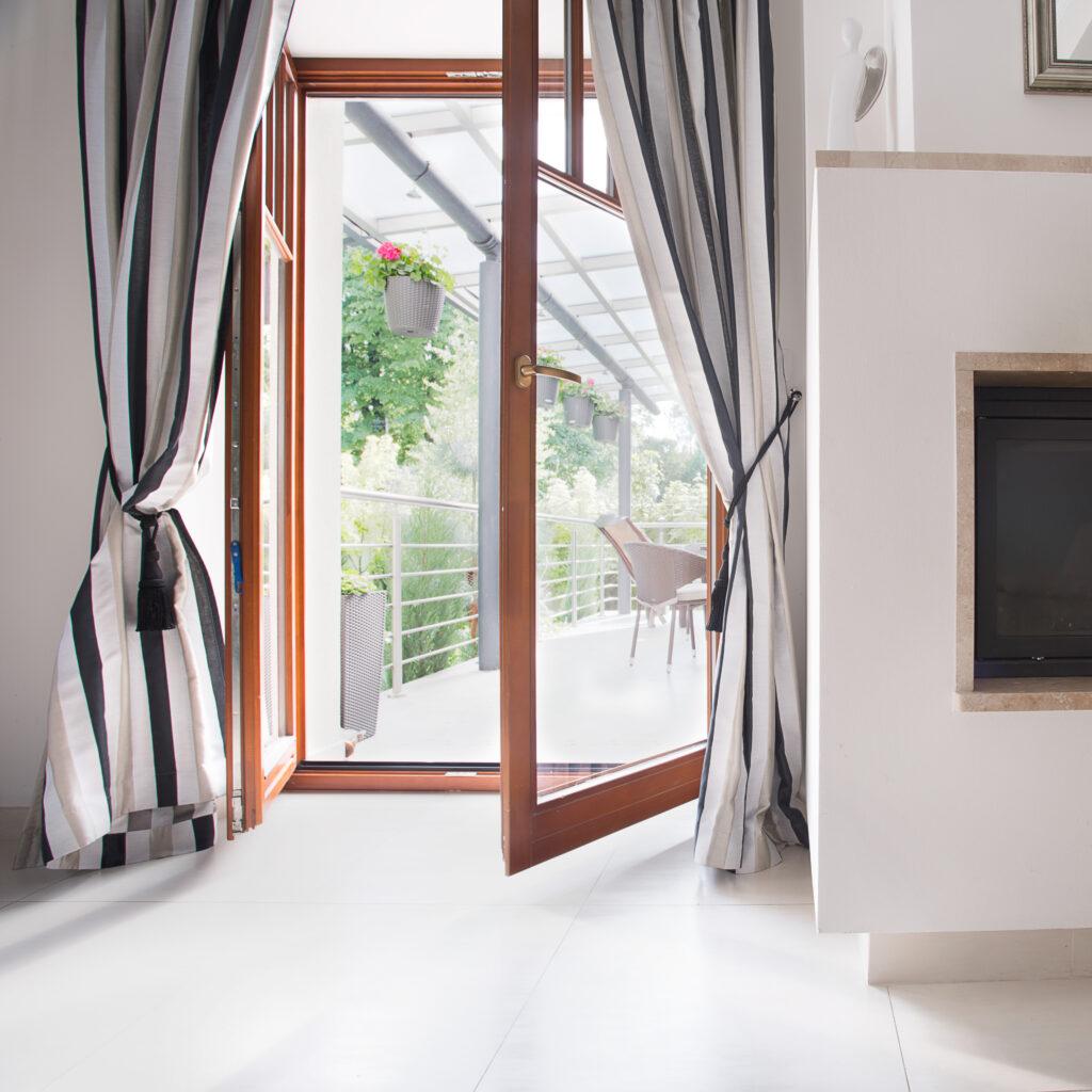 balkong fönster